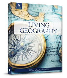 The entire family gets all 430+ courses. Try one today such as Living Geography.