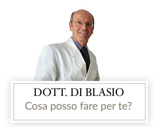 Dottor di Blasio al tuo servizio