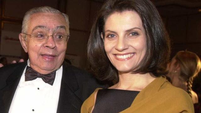 Viúva de Chico Anysio, Malga Di Paula já respira sem aparelhos após Covid-19