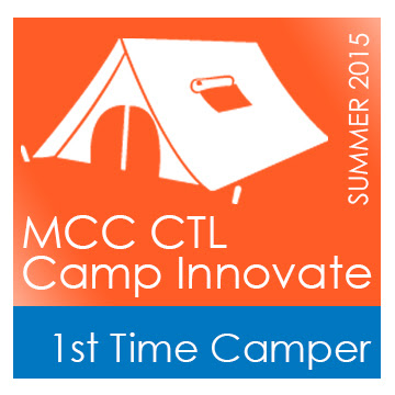 Camp Innovate Digital Badge