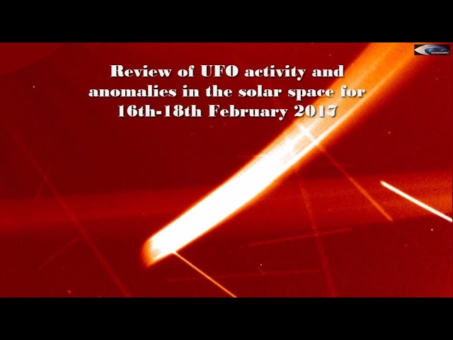 Review of UFO activity and anomalies in the solar space for 16th-18th February 2017  Sddefault