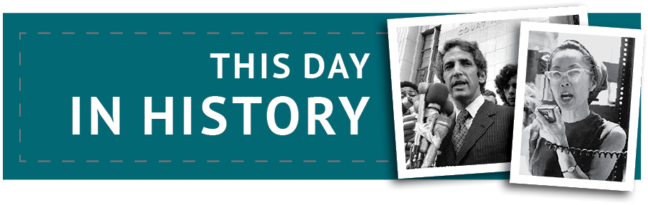 This Day in History Series | Zinn Education Project