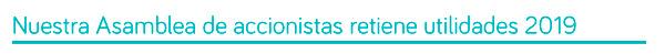 49779 - El Banco W da ejemplo de sensibilidad social en Colombia, con el efectivo apoyo a la población vulnerable