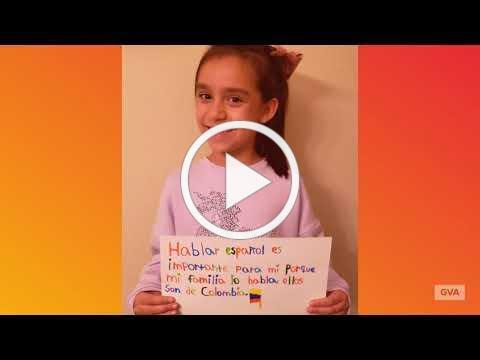 National Teach Spanish Day-Thank You Teachers!