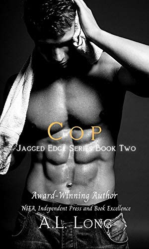Cover for 'Cop'