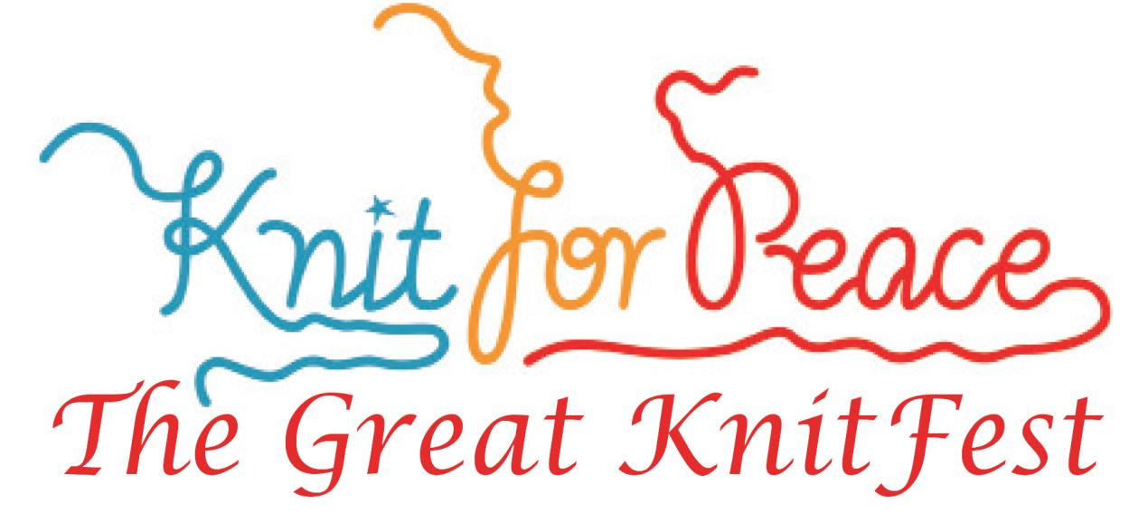 KnitFest Logo