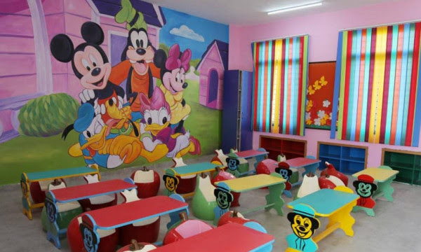 ΕΕΤΑΑ: Εβδομάδα αποτελεσμάτων για τους παιδικούς σταθμούς ΕΣΠΑ