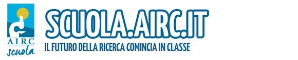 Scuola AIRC - Il futuro della ricerca comincia in classe