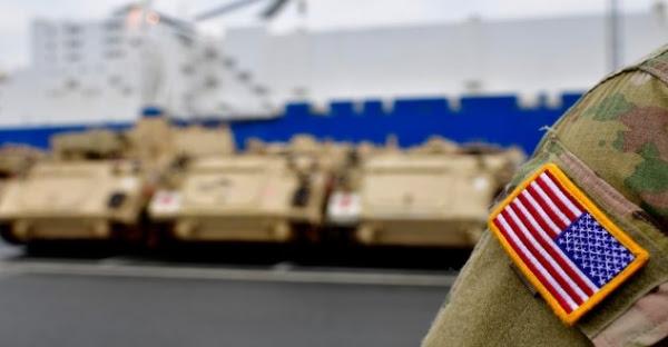 I beneficiari di una guerra con la Russia