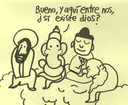 Dios by Luis Ricardo