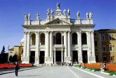 Bazylika św. Jana na Lateranie
