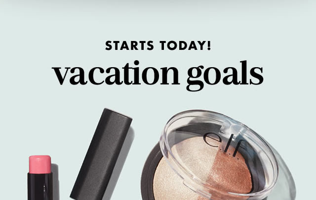Get a 3-piece travel-ready set...