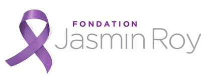 Logo: Fondation Jasmin Roy (CNW Group/Fondation Jasmin Roy)
