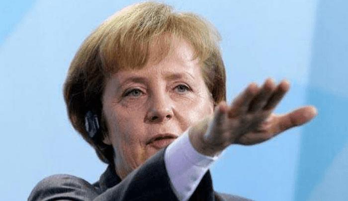 Germany's Merkel demands that EU states resume illegal Muslim migrant naval pickup mission