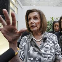 Nancy Pelosi was just caught red-handed breaking House rules