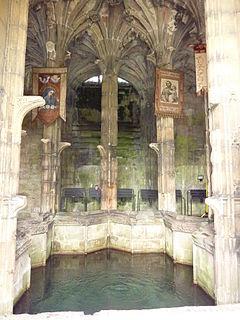 Αποτέλεσμα εικόνας για saint Winefride Treffynon
