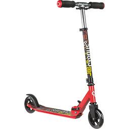 Mikulás - Cygnus Scooter