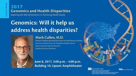 Genomics: Will It Help Us Address Health Disparities?