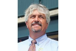 Steve Asmussen had the largest stable in North America last year with 513 runners