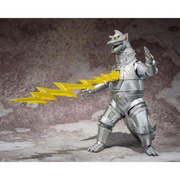 """Image of S.H.MonsterArts Mechagodzilla (1974) """"Godzilla Vs Mechagodzilla"""""""