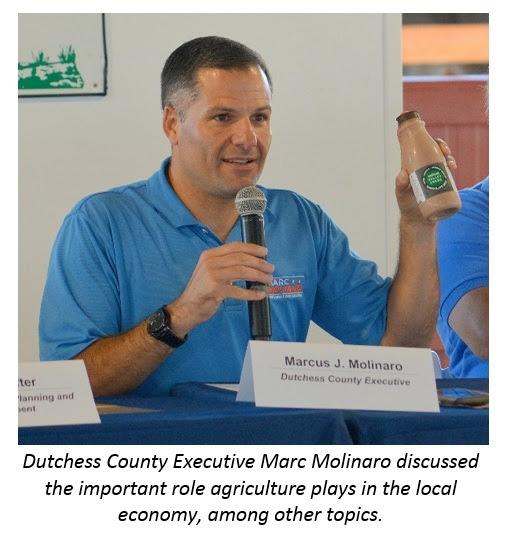 Agricultural Forum