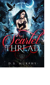 The Scarlet Thread by D.S. Murphy