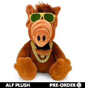 ALF Plush