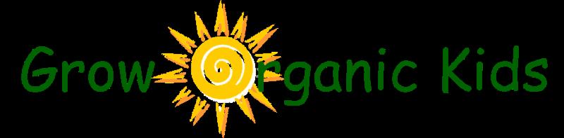 Grow Organic Kids at Natureworks.
