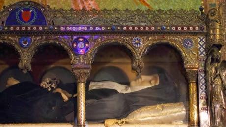 ŚWIĘTA MAŁGORZATA MARIA ALACOQUE | Parafia pw. św. Andrzeja Boboli