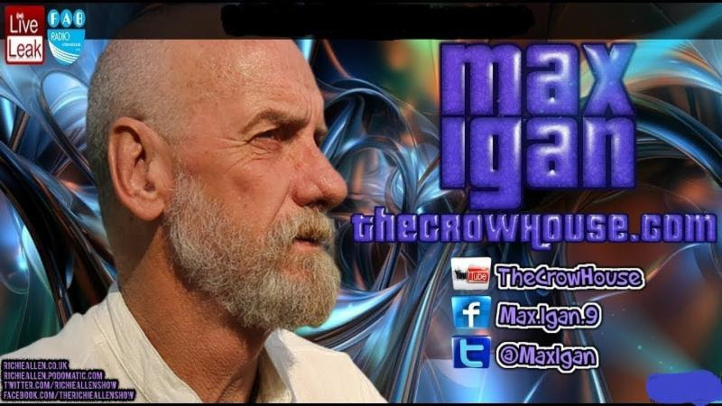 Max Igan: 'Why Has the Great Empire of Tartary Been Written Out of History?' 9e4e27aa-86fb-41d6-9e64-de921be145a5
