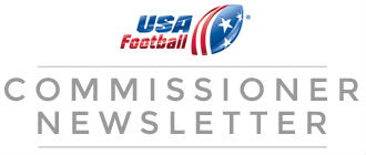 USA Football Coach Newsletter