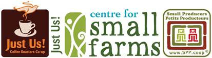 Small Farms logo