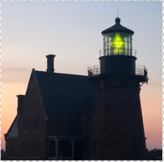 Block Island Light