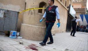 Egypt: Muslims murder nine people in gun attack on church near Cairo