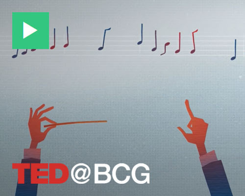 How Should a CEO Lead? A Musical Exploration