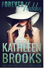 Forever Hidden by Kathleen Brooks