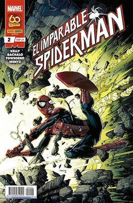El Imparable Spiderman (Grapa) #2