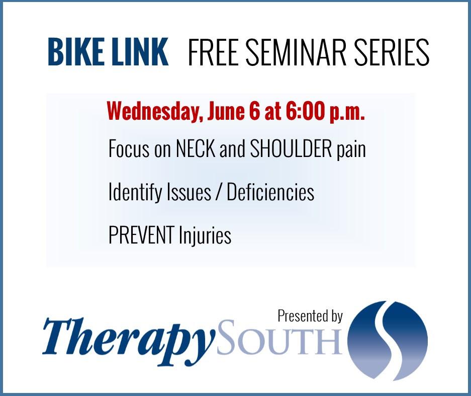 Free Seminar Series