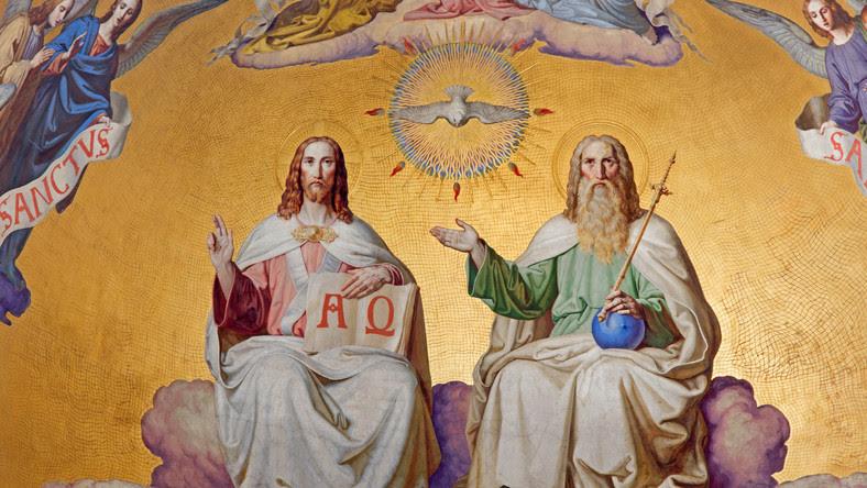O Trójcy Świętej - Wiadomości