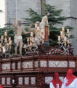 XXIV Premio Nacional                                               de Poesía Hermandad de                                               Cofradías de Semana Santa                                               Peñaranda de Bracamonte
