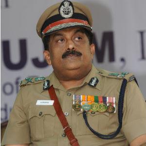 George IPS Thagavalthalam News