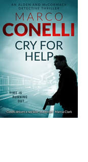 Cry for Help by Marco Conelli