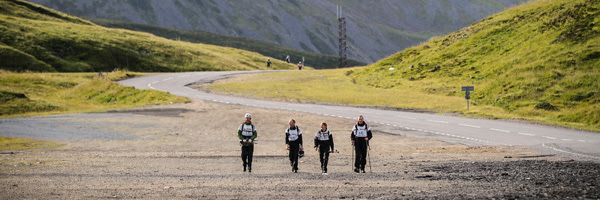ITERA Expedition Race - 9th-16th August 2014, 5 Days of Racing, 600km, Mixed team of 4