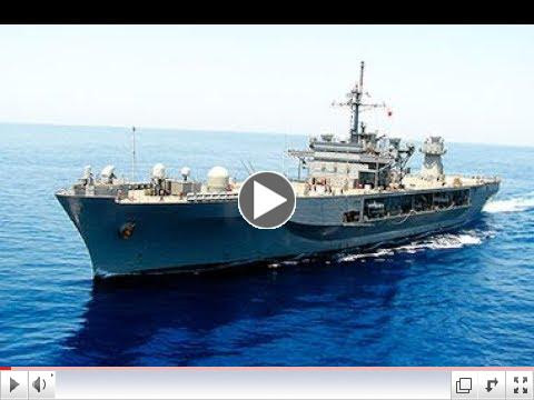 For a report from Ukraine's Armed Forces TV on the start of Sea Breeze, please click on image above