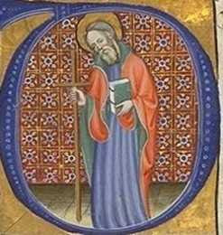 Święty Jakub Większy