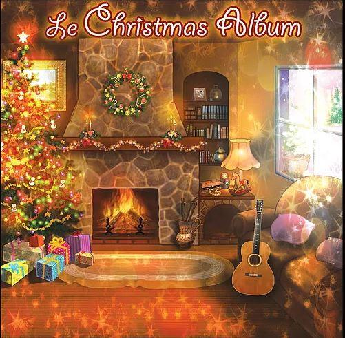 le christmas album