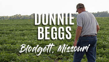 Donnie Beggs