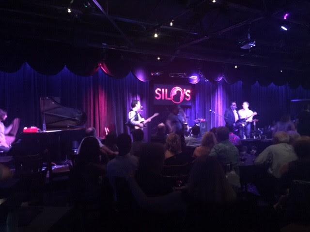 Petty Theft Band at Silo_s in Napa CA