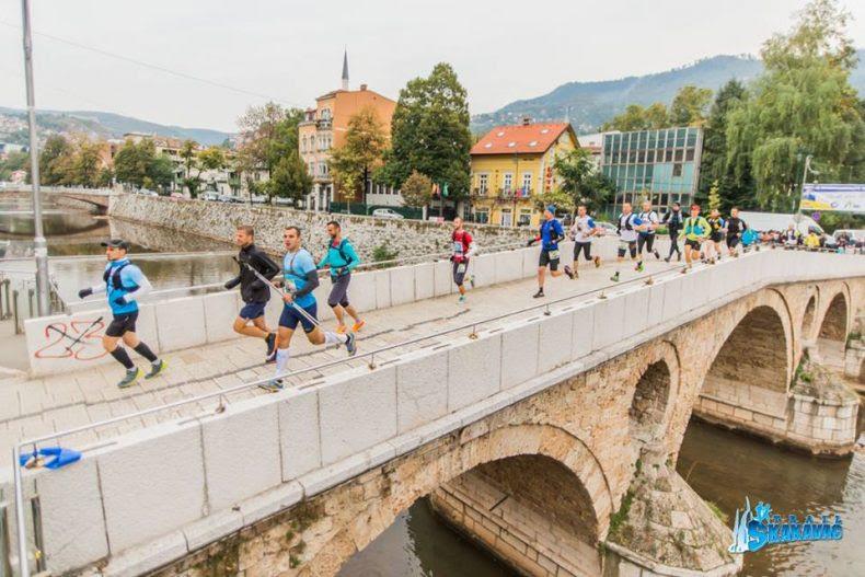 Skakavac Trail: osetite šarm i prirodne lepote Sarajeva