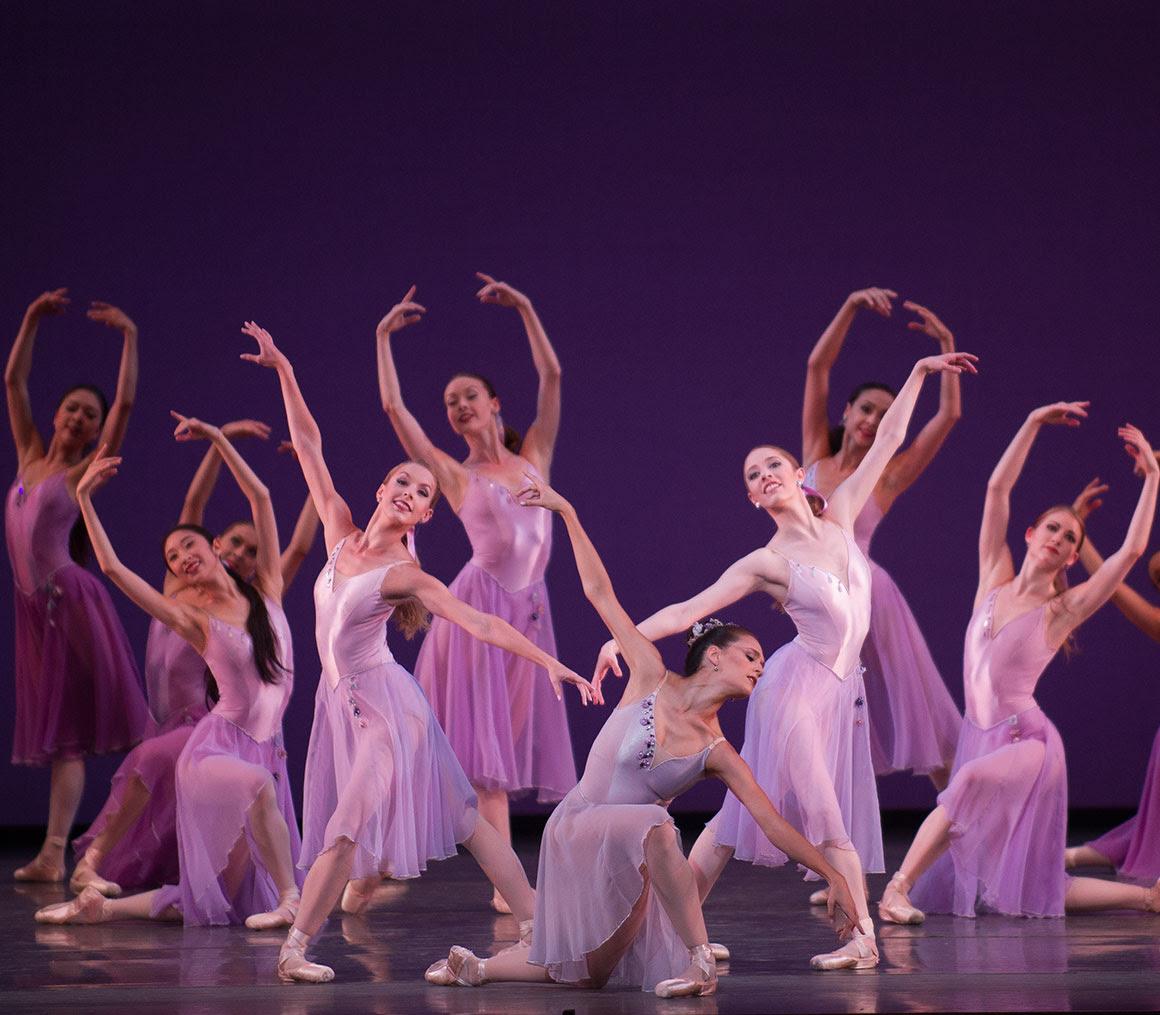Walpurgisnacht Ballet